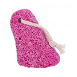 Gabriella Salvete Pumice Stone Pumice Stone pedicure 1 szt dla kobiet Pink
