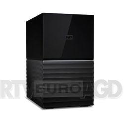 """Dysk Western Digital WDBFBE0040JBK - pojemność: 4 TB, USB: 3.0, 3.5"""""""