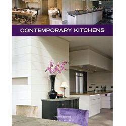 HOME SERIES VOL.19: CONTEMPORARY KITCHENS