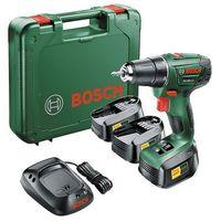 Wkrętarki, Bosch PSR 1800 LI-2