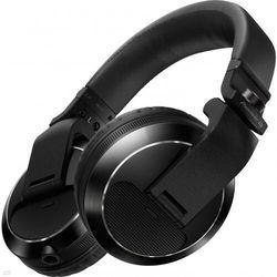 Pioneer HDJ-X7 K słuchawki DJ czarne Płacąc przelewem przesyłka gratis!