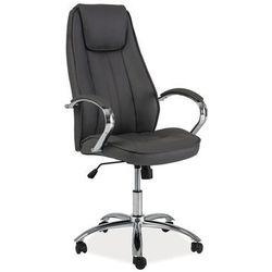 Fotel biurowy obrotowy SIGNAL Q-036, obciążenie do 140kg