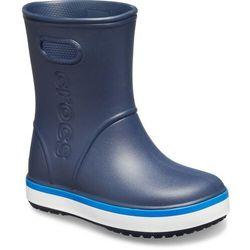 Crocs Gumiaki 'Rain Boot' granatowy