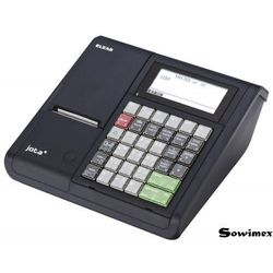 Kasa fiskalna ELZAB Jota E 12K lub 20K Leasing serw24h