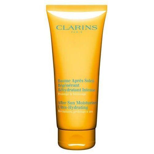 Kosmetyki po opalaniu, Clarins Sun - Nawilżający Krem po Opalaniu
