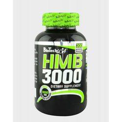 Hmb BioTechUSA HMB 3000 200g