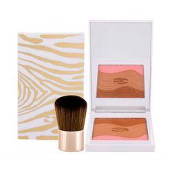 Sisley Phyto-Touche Poudre Eclat Soleil bronzer 11 g dla kobiet Honey Cinnamon