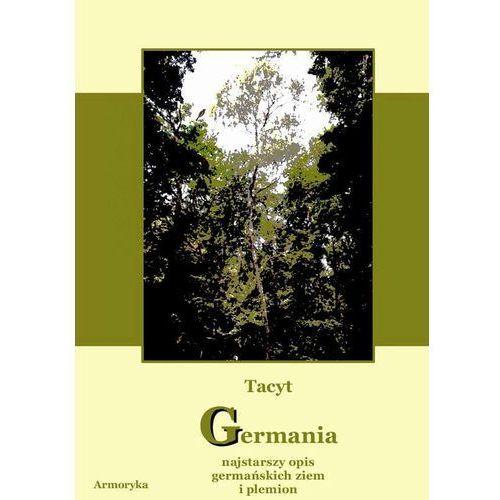 E-booki, Germania - Tacyt
