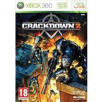 Gry na Xbox 360, Crackdown 2 (Xbox 360)