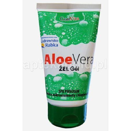 Pozostałe leki, Aloe vera żel 150ml