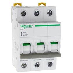 Rozłącznik izolacyjny modułowy iSW 3P 100A 415VAC A9S65391 Schneider Electric