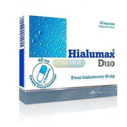 Hialumax Duo 30 kaps.