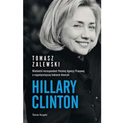 Hillary Clinton (opr. miękka)