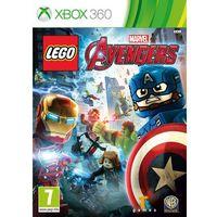 Gry na Xbox 360, LEGO Marvel's Avengers (Xbox 360)