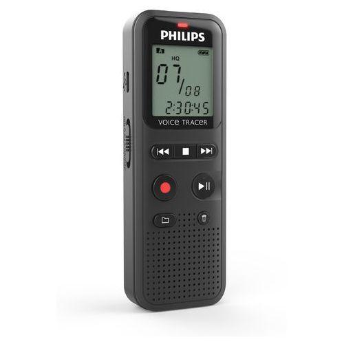 Dyktafony, Philips DVT 1150