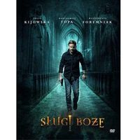 Filmy kryminalne i sensacyjne, Sługi Boże (DVD) - Mariusz Gawryś