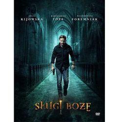 Sługi Boże (DVD) - Mariusz Gawryś