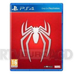 Spider-Man (PS4) Darmowy transport od 99 zł | Ponad 200 sklepów stacjonarnych | Okazje dnia!