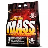 Gainery, PVL MUTANT MASS 6800 g COOKIES
