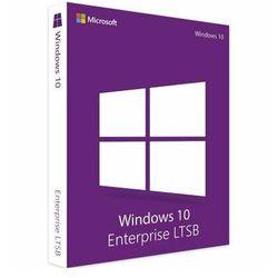 Windows 10 Enterprise LTSB 2016 Polska wersja językowa! / szybka wysyłka na e-mail / Faktura VAT / 32-64BIT / WYPRZEDAŻ