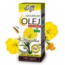 Etja Naturalny olej z wiesiołka BIO 50ml