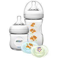 Butelki do karmienia, Avent zestaw do karmienia niemowląt Natural - BEZPŁATNY ODBIÓR: WROCŁAW!