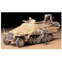 Pozostałe zabawki, TAMIYA Mtl. SPW Sd.Kfz. 251/1 Ausf.D