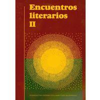 Literaturoznawstwo, Encuentros literarios 2 (opr. miękka)