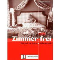 Książki do nauki języka, Zimmer Frei Neu Deutsch im Hotel (opr. miękka)