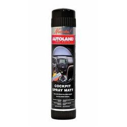Spray kokpit Autoland Nano+ MATT 400ml