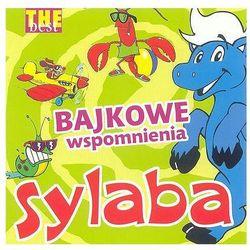 The Best - Bajkowe wspomnienia (CD) - Dziecięca Rewia Sylaba