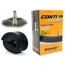 "CO0181131 Dętka Continental Compact 16'' x 1,95"" - 2,25'' wentyl auto 34 mm"