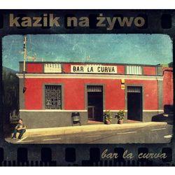 Kazik Na Żywo - Bar La Curva / Plamy Na Słońcu + DARMOWY TRANSPORT!