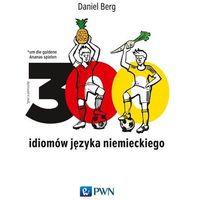 Książki do nauki języka, 300 idiomów języka niemieckiego (opr. miękka)