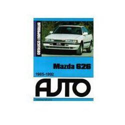 Mazda 626 1985-1992 (opr. miękka)