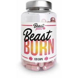Beastpink spalacz tłuszczu beast burn 120 kaps (8588007275000)