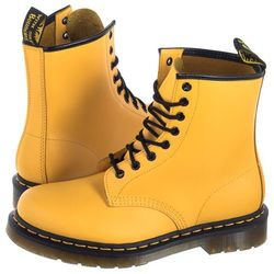 Glany Dr. Martens 1460 Yellow Smooth 24614700 (DR8-f)