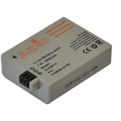 JUPIO Akumulator LP-E5, NB-E5 Canon