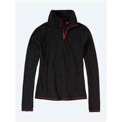 bluza BENCH - Positivebonus Black (BK014) rozmiar: S