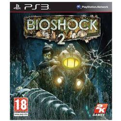Bioshock 2 (PS3)