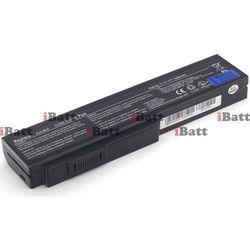 Bateria M50Vm. Akumulator Asus M50Vm. Ogniwa RK, SAMSUNG, PANASONIC. Pojemność do 8700mAh.