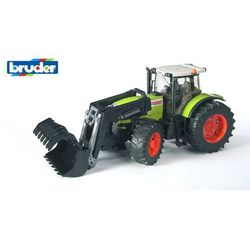 BRUDER Traktor z ładowaczem czołowym Deutz Agrotron X720 - BEZPŁATNY ODBIÓR: WROCŁAW!