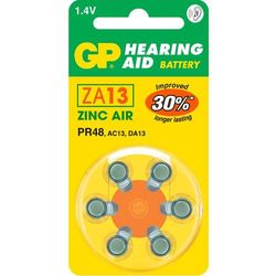 Bateria GP ZA13-D6