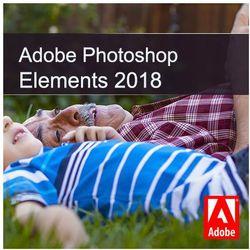 Adobe Photoshop Elements 2018 PL