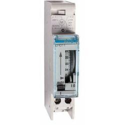 EH011 mechaniczny zegar dobowy z rezerwą chodu Hager