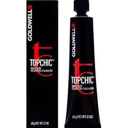 Goldwell topchic profesjonalna farba do włosów 60 ml 7-rr max soczysta czerwień