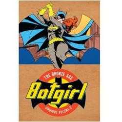 Batgirl: The Bronze Age Omnibus Volume 2 Various