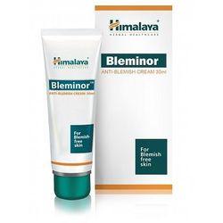 Himalaya Bleminor krem przeciw przebrawienion skóry 30g