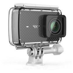 Xiaoyi YI 4K+ (czarny) + obudowa - produkt w magazynie - szybka wysyłka!