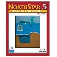 Książki do nauki języka, NorthStar, Reading and Writing: Student Book Level 5 (opr. miękka)